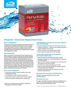 Great product for people who love to workout! AdvoCare Distributor www.AdvoCare.com/130219344