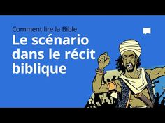Le Scénario dans le Récit Biblique - YouTube Ecards, Memes, Books Of Bible, Reading, E Cards, Meme