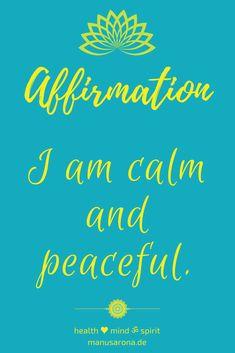 vollständig positive Affirmation selbstwert selbstliebe orange chakra chakren yoga meditation selfcare selflove intuition mantra kraftvoll, ja zum Leben, konditionierung traumaheilung trauma peaceful türkis teal traumahealing codependency conditioning negative mind, innerer kritiker, NLP dankbarkeit glücklich dankbarkeitsjournal genügsamkeit achtsamkeit bewusstsein positivität einfachheit zen buddhismus prayer yogazitat jetzt lifestyle yogalifestyle lebensstil spiritualität spiritjunkie… Think Positive Thoughts, Yoga Meditation, Intuition, Mantra, Law Of Attraction, Trauma, Affirmations, Mindfulness, Positivity