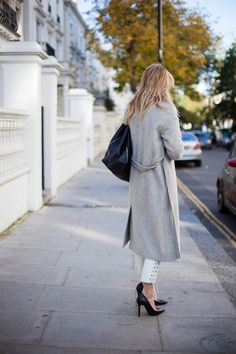 dustjacket attic: Fashion Inspiration | Shades Of Grey