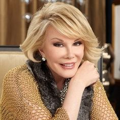 NEWS/ Thanks for the Laughs, Joan Rivers: 47 of Her Greatest Jokes