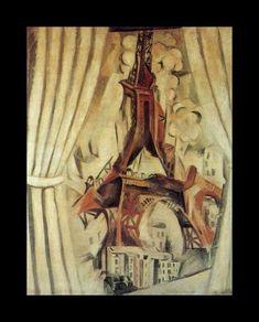 Robert Delaunay. Expert art authentication, certificates of authenticity and expert art appraisals - Art Experts