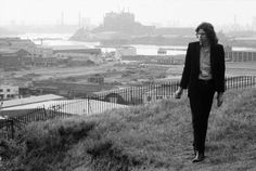 Nick Drake, 1970 New Cross, London