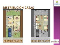 Distribución de Casa, Condominio Agapanmtos, promueve y vende: Debursa PBX: 7931-7600  www.debursa.com  #Condominio #Quetzaltenango #Debursa #Financiamiento