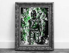 Check out this item in my Etsy shop https://www.etsy.com/ca/listing/398751879/original-boba-fett-star-wars-fan-art