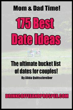Fun Dating Ideas
