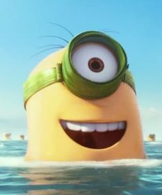 """Beware: cuteness overload awaits in the first """"Minions"""" trailer"""