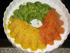 Οι Θησαυροί Της Κουζίνας: Χριστουγεννιάτικα Grains, Rice, Food, Essen, Meals, Seeds, Yemek, Laughter, Jim Rice