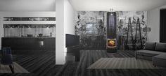 Modern scandinavian style room Scandinavian Style, My Design, Modern, Room, Bedroom, Trendy Tree, Rooms, Rum, Peace