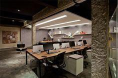 Arquiteto Sérgio Borges - escritório 1