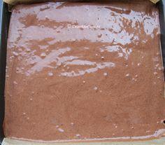 Prajitura Kinder Felie de Lapte - Desert De Casa - Maria Popa Homemade Sweets, Food Ideas, Cakes, Cake Makers, Kuchen, Cake, Pastries, Cookies, Torte