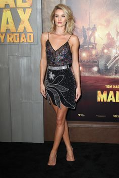 Week's Best Dressed, Rosie Huntington-Whitely at #madmax premiere #nooagency #modellingagency #fashion #fashiondesign #modelling #3dmodel #3dmodelling #follow4follow #like #photography #fashionphotography #shoutout #like4like #instadaily #likeforlike #tagforlikes #tag4likes #f4f #followme #follow4like #followforlike  #shoutouts #shoutouter #shoutouters #followforfollow  #fashiondaily #paris