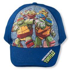 Toddler Boys Teenage Mutant Ninja Turtles Baseball Cap | The Children's Place