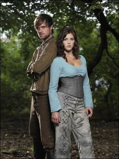 Robin Hood  . . . it was good until . . . whoops SPOILER :)