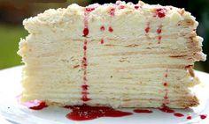 Geheime Rezepte: Marcinek Torte
