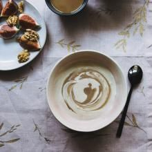 Recettes - tibits - Vegetarian Restaurant Bar Take Away Catering