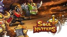 Use this Soul Hunters Hack to hack Unlimited Diamonds. Soul Hunters Hack Online Tool can be used on PC, MAC and all mobile systems. Soul Hunters Cheat works with all iOS (iPhone, iPad, iPod Touch), Android and Windows mobile devices.