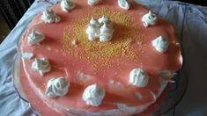 Τούρτα πανδαισία !!!! Pudding, Cake, Desserts, Food, Tailgate Desserts, Deserts, Custard Pudding, Kuchen, Essen