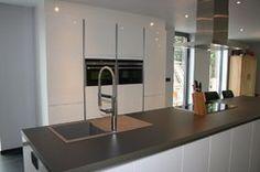 Keukens Philippe Tanghe — Keuken realisaties