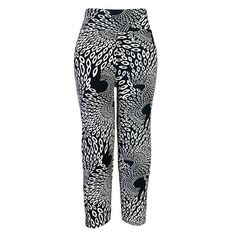 New Women Sports Stretch Pants High Waist Printed Fitness Cropped Leggings #fashion,#instafashion,#fashionista,#fashionblogger,#fashionable,#FashionWeek,#Instyle,#DeathOrDesigner,#WomensFashion,#Dresses