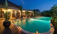 Jimbaran (Indonesia) - Gending Kedis Luxury Villas & Spa Estate 5* - Hotel da Sogno