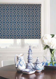 Geometrics: Micro Patterns  - housebeautiful.co.uk