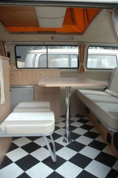 Gday Kombis // JUNE 2013 Tax exempt RHD Australian imported Westfalia continental. Retrimmed and new interior installed by us..