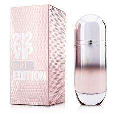 Carolina Herrera - 212 VIP Eau De Toilette Spray (Club Edition) 80ml/2.7oz - Косметика для Всех - Cosmeticall.com.ua