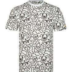 Amazon.com: Trukfit Mens Radiant Truk Short-Sleeve Shirts: Clothing