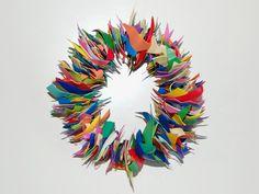 Upcycling - balloons...  Bracelet by E-vasiva