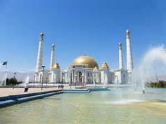 ashgabal turkmenistan - Bing images