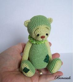 His name is Broccoli:)