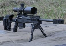 ArmaLite AR-30A1 Sniper Rifle – .338 Lapua1!