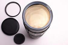 Accura Diamatic Zoom Lens 70-230mm f/4.5 Telephoto M42 NEX EOS M4/3 READ (#2310)