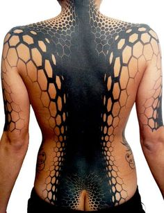 30 of the Craziest and Most Awesome Tattoo Designs for Men and Women