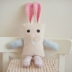 Miss Pretty Bunny by Milly Molly Mandy