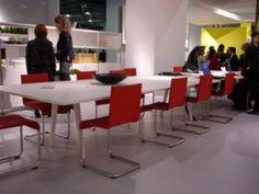 Vitra .05 Chair design Maarten van Severen
