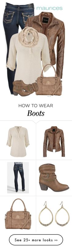 """""""The Perfect Blouse with maurices: Contest Entry"""" by stay-at-home-mom on Polyvore featuring maurices, blouse, Maurices and perfectblouse"""