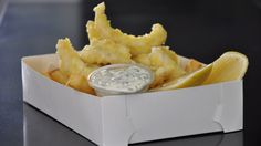 Miguel's Makes Bondi's Best Beer Battered Fish & Chips, Tartare Sauce, Mayonnaise, Bondi's Best Beer Battered Fish & Chips Recipe For Tartar Sauce, Sauce Recipes, Tatar Sauce, Amber Recipe, How To Make Mayonnaise, Beer Battered Fish, Fish And Chips, Best Beer, Fish And Seafood