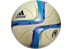 adidas Africa Cup of Nations Official Match Ball - Marhaba