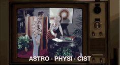 girls will be girls astro physi cist