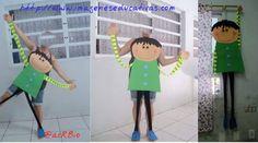 Marioneta gigante foto