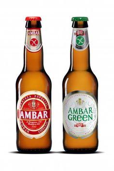 Ambar Celíacos, la cerveza zaragozana sin gluten, ahora certificada - http://www.conmuchagula.com/2015/02/13/ambar-celiacos-la-cerveza-zaragozana-sin-gluten-ahora-certificada/?utm_source=PN&utm_medium=Pinterest+CMG&utm_campaign=SNAP%2Bfrom%2BCon+Mucha+Gula