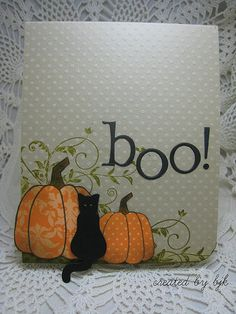 boo! by bettijo (Betty), via Flickr