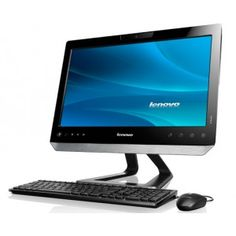 """Lenovo PC All in One C225 - 18.5""""   Techno Bali"""