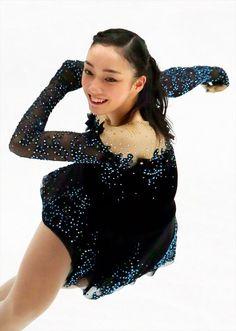 Rika Hongo 本郷理華 || フィギュアスケート特集 Kiss and Cry 2015~16 ギャラリー : 朝日新聞デジタル