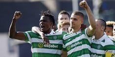 Italian's Want Celtic Defender – Summer Parkhead Exit?