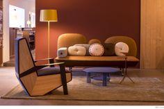 Hotel Muchele, Merano by Stephan Marx and Elke Ladurner | Do Shop