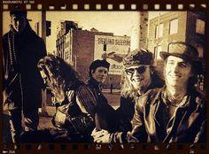 Pearl Jam. Eddie you need to smile