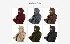 e51aa02e23e3 Men's Hoodie Retro Elbows Drawstring Solid Color